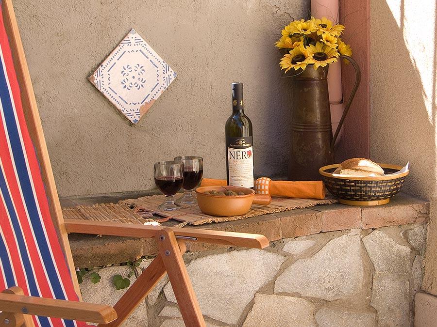 Holiday home Casa Geraci in Castellammare del Golfo in Sicily