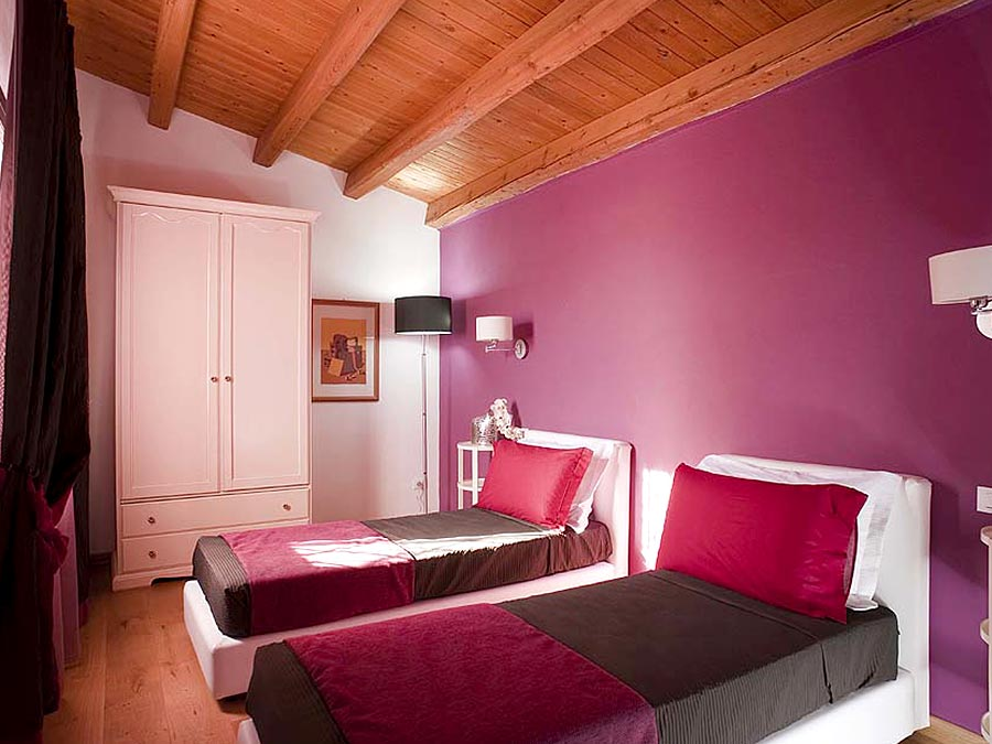 Appartamento Moresca in the Borgo delle Olive