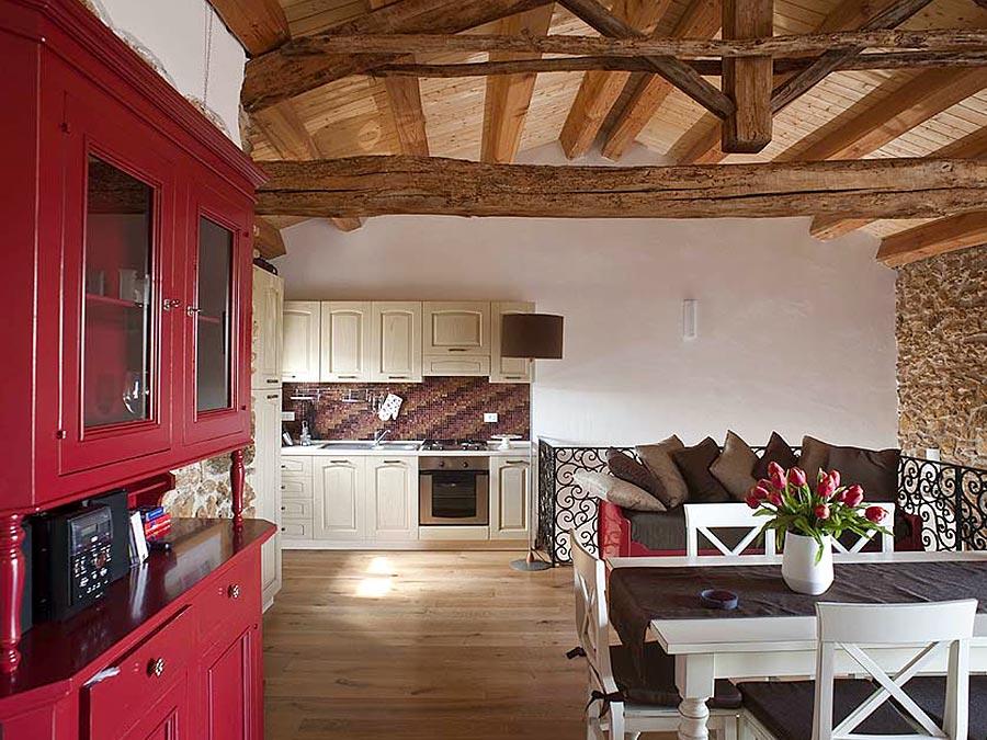 Appartamento Nocellara in the Borgo delle Olive