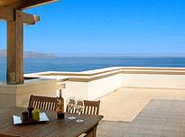 Appartamento Fasolaro in the coastal town of Balestrate
