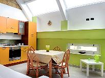 Appartamento Suvaru in the coastal town of Balestrate