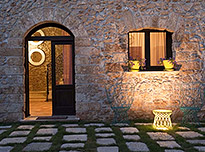 Appartamento Biancolilla in de Borgo delle Olive in Balestrate