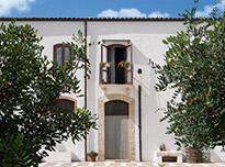 Appartamento della Baronessa in het kustplaatsje Balestrate