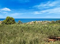 Vakantiewoning Casa Tannura in het kustplaatsje Balestrate